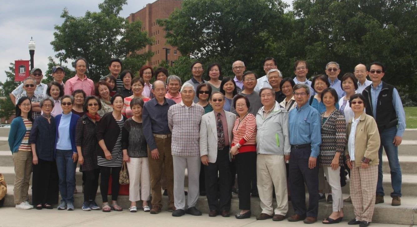 2019 Retreat at NIU (Northern Illinois University)